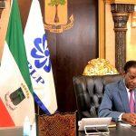 Lisboa evita la cumbre empresarial de la CPLP en Malabo