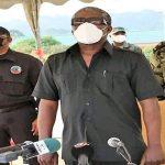 Teodoro Nguema Obiang Mangue sancionado por el Reino Unido por corrupción