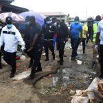 Las autoridades de Guinea Ecuatorial reciben una ayuda de 67,4 millones de dólares del FMI
